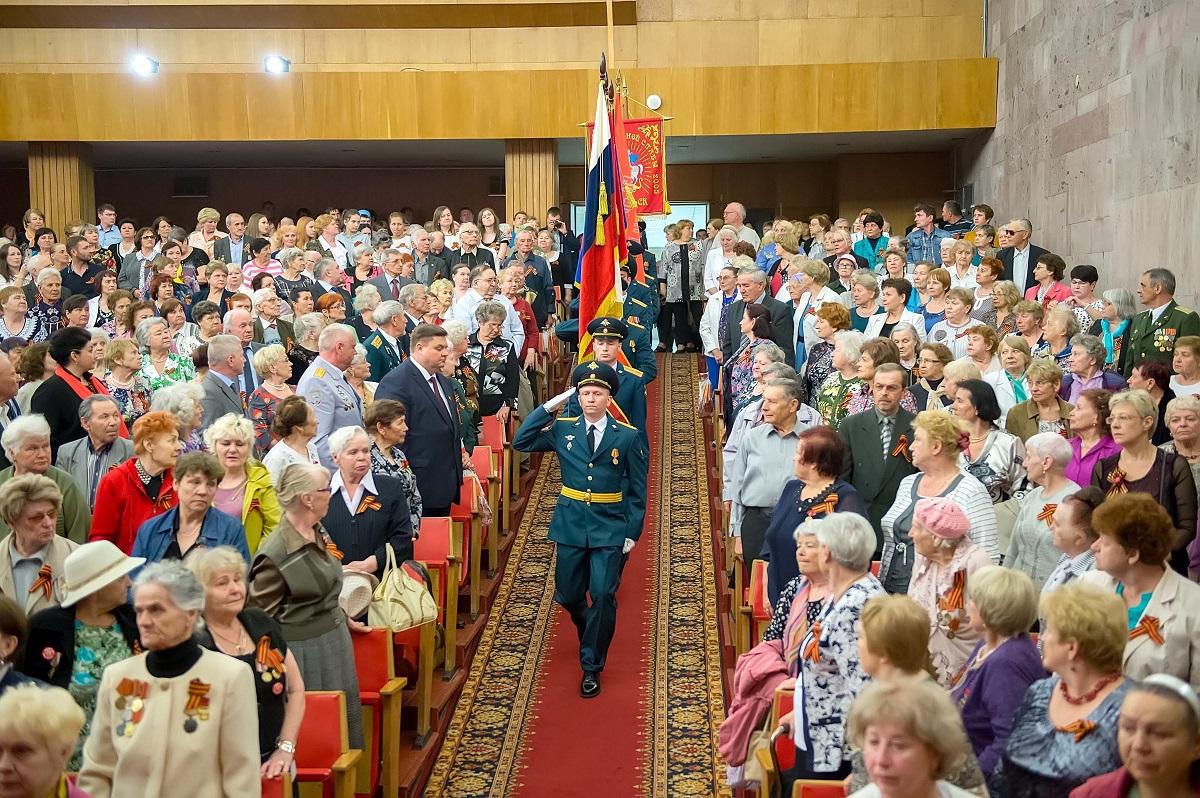 Концертный зал администрации г. Подольска